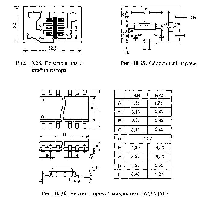 КР1446ПН1Е производства
