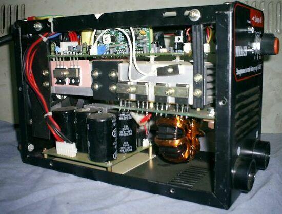 Сварочный аппарат BRIMA CUT 70